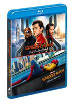 Spider-Man. Home Collection (Blu-ray)