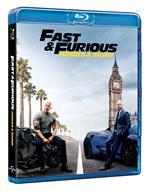 Fast & Furious. Hobbs & Shaw (Blu-ray)