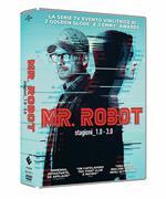 Mr. Robot. Stagioni 1-3. Serie TV ita (10 DVD)