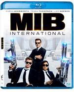 Men in Black International (Blu-ray)