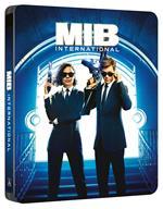 Men in Black International. Con Steelbook (Blu-ray)