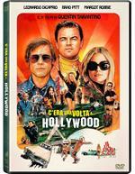 C'era una volta a Hollywood (DVD)