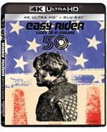 Easy Rider (Blu-ray + Blu-ray Ultra HD 4K)