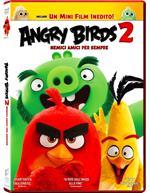 Angry Birds 2. Nemici amici per sempre (DVD)