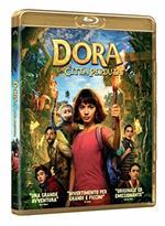 Dora e la città perduta (Blu-ray)