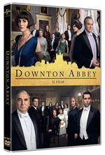 Downton Abbey. Il Film (DVD)
