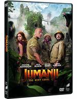 Jumanji. The Next Level (DVD)