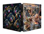 Jumanji. The Next Level (Blu-ray Ultra HD 4K)