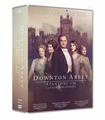 Downton Abbey Collezione Completa Stagione 1-6. Gold Edition. Serie TV ita (24 DVD)