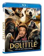Dolittle (Blu-ray)