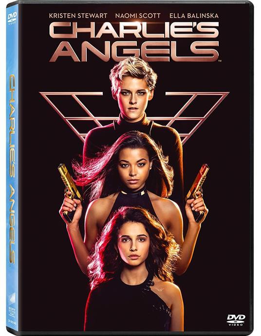 Charlie's Angels (DVD) di Elizabeth Banks - DVD