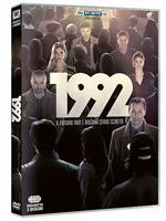 1992. Stagione 1. Serie TV ita (3 DVD)