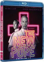 The New Pope. Stagione 2. Serie TV ita (3 Blu-ray)