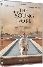 The Young Pope. Stagione 1. Serie TV ita (3 DVD)