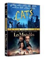 Cats 2019 - I miserabili (DVD)