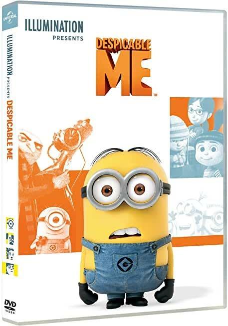 Cattivissimo Me (DVD) di Pierre Coffin,Chris Renaud - DVD