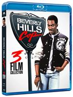 Beverly Hills Cop Collection. Remastered (Blu-ray)
