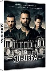 Suburra. Stagione 2. Serie TV ita (DVD)
