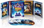 Ritorno al Futuro. Collection 35° Anniversario (4 Blu-ray)