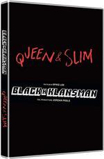 Queen & Slim - BlacKkKlansman (2 DVD)