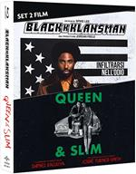 Queen & Slim - BlacKkKlansman (2 Blu-ray)