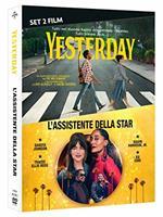 L' assistente della Star - Yesterday (2 DVD)