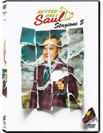 Better Call Saul. Stagione 5. Serie TV ita (3 DVD)