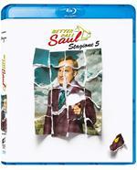 Better Call Saul. Stagione 5. Serie TV ita (3 Blu-ray)
