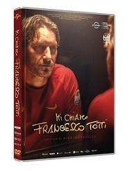 Mi chiamo Francesco Totti (DVD)