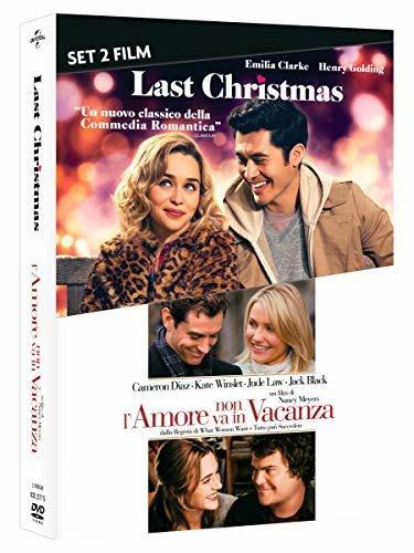 Last Christmas - L'amore non va in vacanza (2 DVD) di Paul Feig,Nancy Meyers