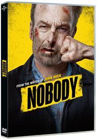 Io sono nessuno (DVD)