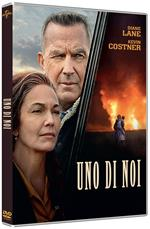 Uno di noi (DVD)