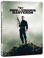 Bastardi senza gloria. Steelbook (Blu-ray + Blu-ray Ultra HD 4K)
