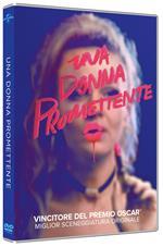 Una donna promettente (DVD)