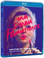Una donna promettente (Blu-ray)