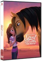 Spirit 2- Il ribelle (DVD)
