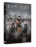 Romulus. Stagione 1. Serie TV ita (4 DVD)