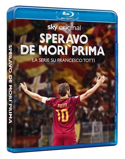 Speravo de mori' prima (2 Blu-ray) di Luca Ribuoli