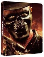 La notte del giudizio per sempre. Steelbook (Blu-ray + Blu-ray Ultra HD 4K)
