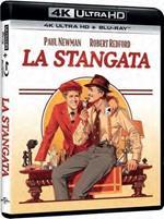 La stangata (Blu-ray + Blu-ray Ultra HD 4K)