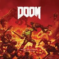 Doom (Colonna sonora)