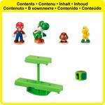 Nintendo Super Mario Balancing Game Ground Stage