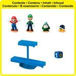 Nintendo Super Mario Balancing Game Underground Stage