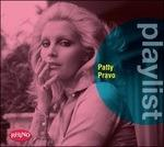 Playlist. Patty Pravo