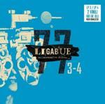 77 Singoli. LP 3 - LP 4 (Blu Coloured Vinyl)
