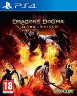 Dragon's Dogma Dark Arisen - PS4
