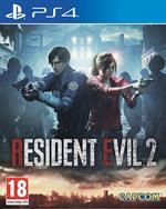Resident Evil 2 - PS4