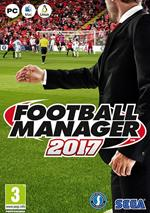 Football Manager 2017 Limited Edition- PC