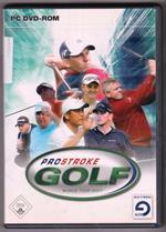 ProStroke Golf: World Tour 2007 (Best of ) - PC