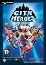 City of Heroes Deluxe Edition